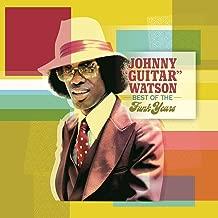 johnny guitar watson blues