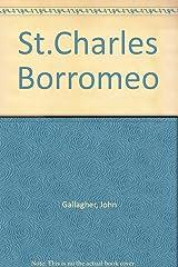 St Charles Borromeo Paperback