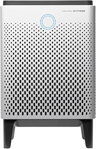 Coway Airmega 400 Smart Air Purifier with 1,560 sq. ft.