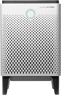 AIRMEGA Coway Purificador Inteligente de Aire con Cobertura,