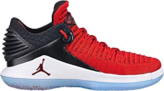 Nike Air Jordan Men's XXXII Low Basketball Shoes AA1256 603 Size 13 New in The Box