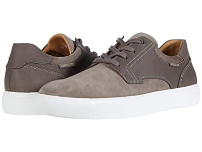 Mephisto Calisto (Warm Grey Velsport/Grizzly) Men