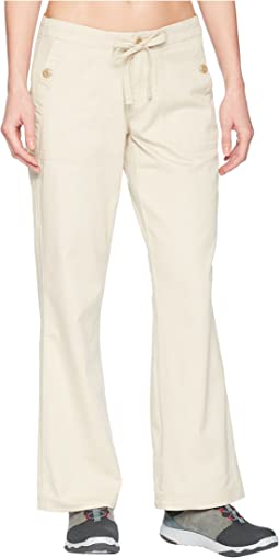 Sandy Shores Wide Leg Pants
