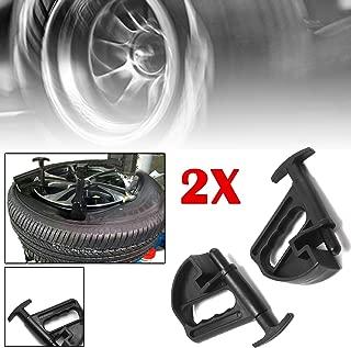 SDENSHI 5 x Montagehilfe Satz Felgenschutz Reifen Felge Montageschutz KFZ Motorrad Felgenschoner Reifenmontage Felgenschutz Kit