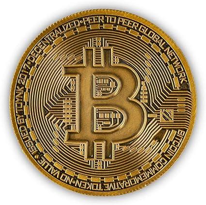 bitcoin medal)