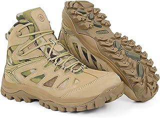 AIRSTEP 5700 BRAVO 10 حذاء المشي لمسافات طويلة مضاد للثقب