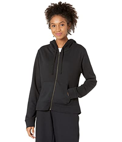 Alternative Cotton Modal French Terry Full Zip Hoodie