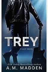 TREY: A Lair Novel (Lair Series Book 3) Kindle Edition