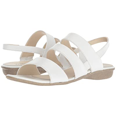 Josef Seibel Fabia 11 (White) Women