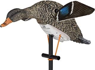 Lucky Duck - Lucky HD Mallard Hen Spinning Wing Decoy
