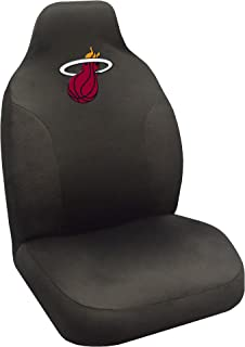Amazon.com  NBA - Seat Covers   Auto Accessories  Sports   Outdoors 91e9a565d