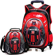 Best trolly school bags Reviews