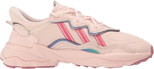 Icey Pink/Real Pink/Trace Maroon
