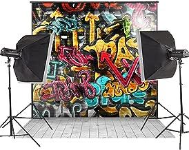 hip hop club backdrops