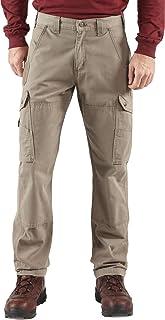 カーハート ボトムス カジュアル Carhartt Men's Ripstop Pants Tan [並行輸入品]