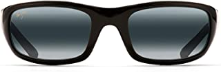 Stingray 103-02 | Sunglasses, Gloss Black, with with Patented PolarizedPlus2 Lens Technology