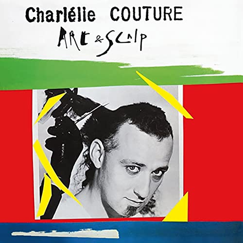 CHARLELIE DISCOGRAPHIE TÉLÉCHARGER COUTURE