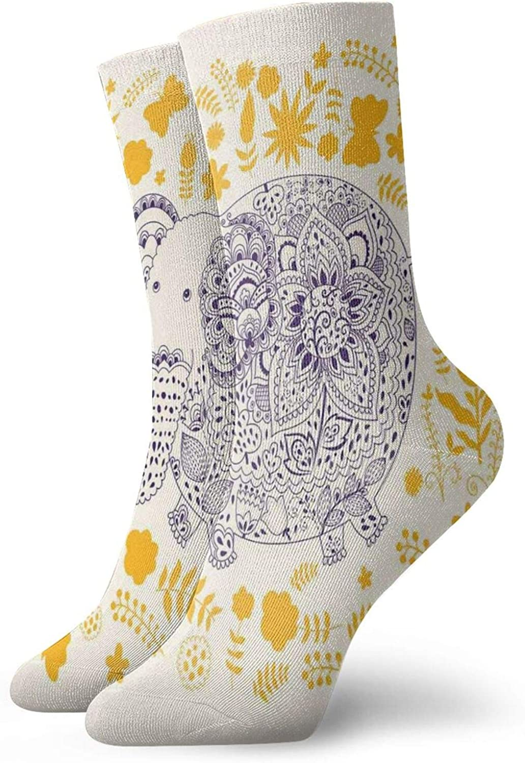 Compression Socks Women NEW before selling ☆ Men All items free shipping Cushioned Ru for Athletic Crew