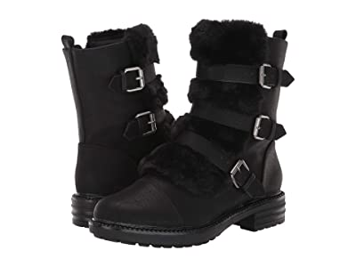 DV by Dolce Vita Neft (Black) Women