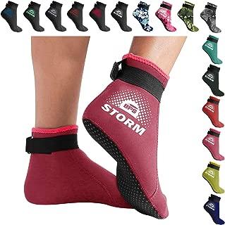 Best latex toe socks Reviews