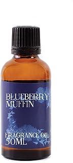 Mystic Moments Huile Parfumée Muffin Aux Myrtilles 50ml