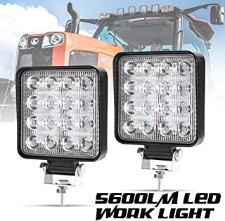 Best 12 volt led lights for tractors Reviews