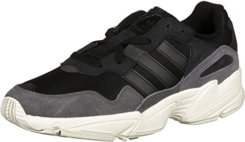 Adidas Yung 96 Chaussures Core noir