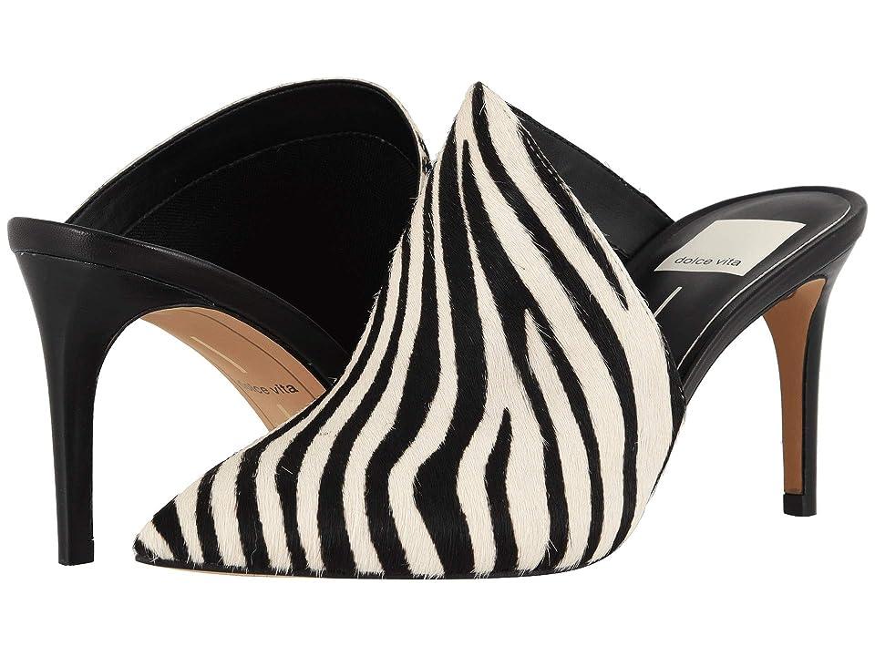 Dolce Vita Camala (Zebra Calf Hair) Women