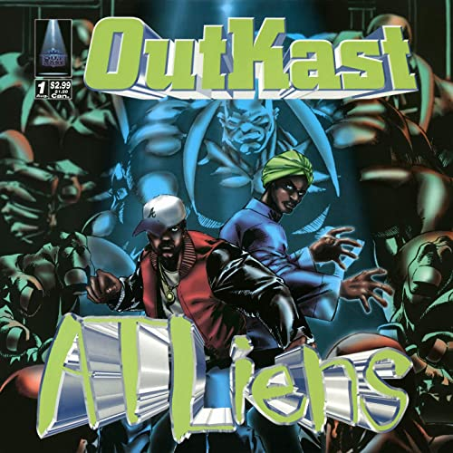 Mainstream [Explicit] by OutKast on Amazon Music - Amazon.com