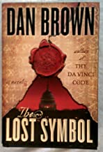 the lost symbol hardcover