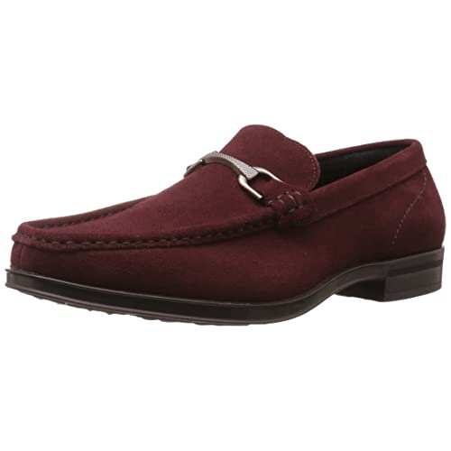 6cfebef019f54 Oxblood Loafers: Amazon.com