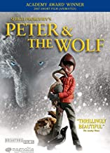 Best peter and the wolf cartoon video Reviews