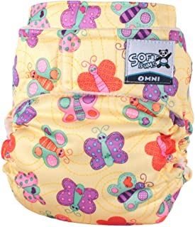 softbums omni cloth diapers