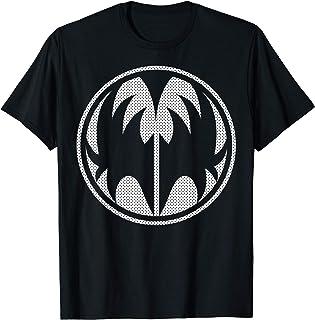 KISS - The Demon Logo T-Shirt