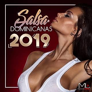 Salsa Dominicana 2019