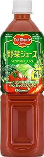 デルモンテ 野菜ジュース900gPET×12本入×(2ケース)