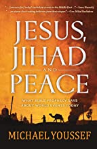 jesus jihad and peace book