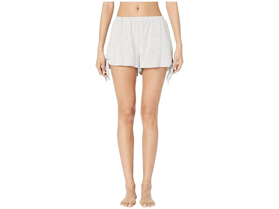 Skin Stevie Shorts (Heather Grey) Women