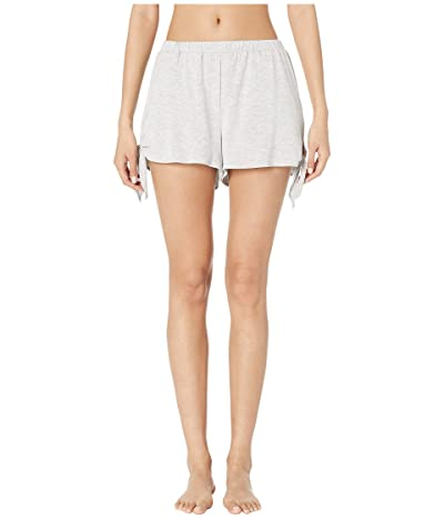 Skin Stevie Shorts (Heather Grey) Women
