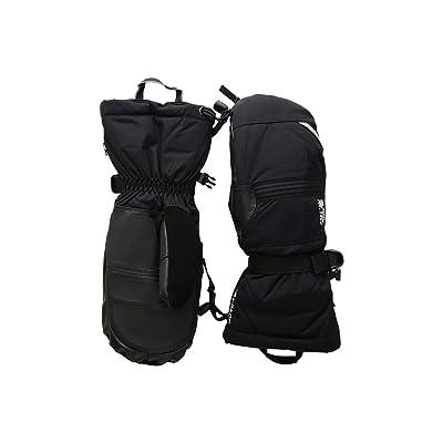 Mountain Hardwear Powdergate GORE-TEX Mitten (Black) Over-Mits Gloves