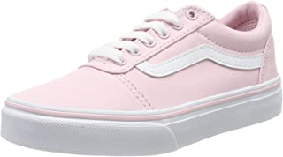 Vans Ward Canvas, Sneaker Niñas