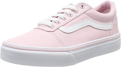 Amazon.co.uk: Pink Vans