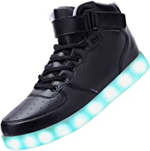 led yeezys black