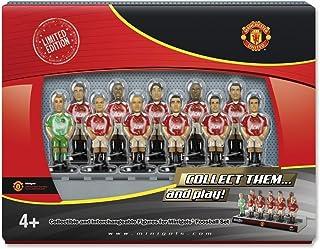 Minigols Soccer Team Figures (11 pack)