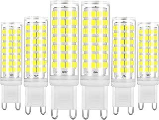 led g9 bulb