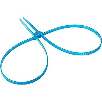 Lot PlasticHandcuffs Double Flex Cuff /à Usage Unique Menottes Tie Zip Brassard Noir Oulensy 3PCS