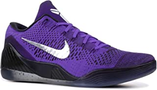 e7dc75176c9 Amazon.com  NIKE - Purple   Shoes   Men  Clothing