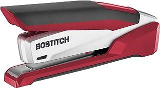 Bostitch InPower Spring-Powered Premium Desktop Stapler – One Finger, No Effort,..