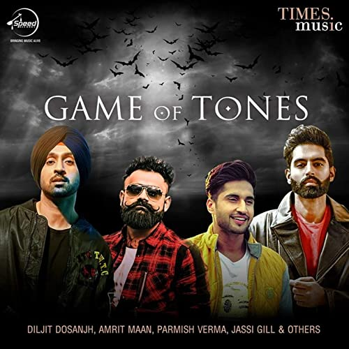 Game of Tones by Various artists on Amazon Music - Amazon com