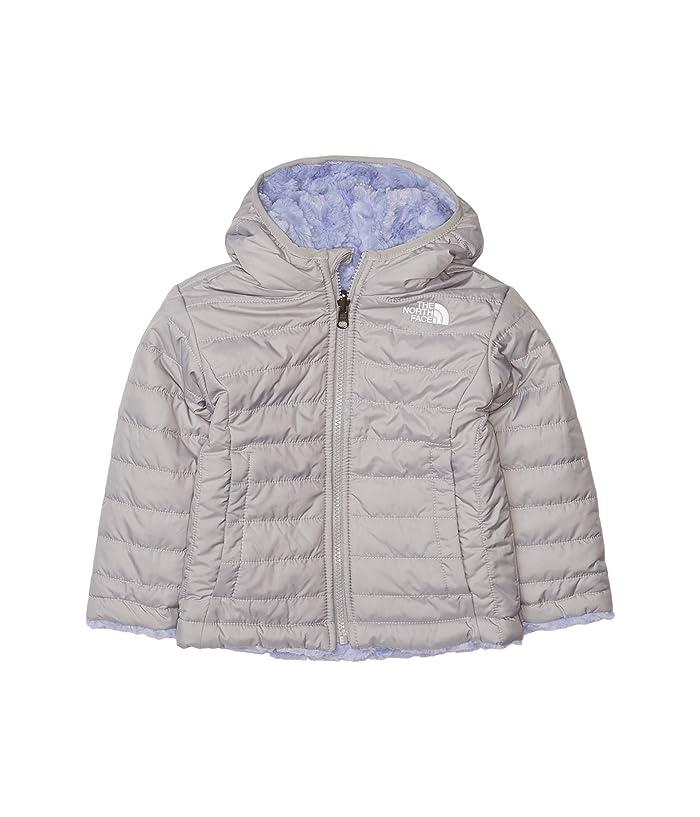 Reversible Mossbud Swirl Jacket (Toddler) Meld Grey/Sweet Lavender